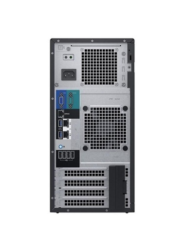 Dell Dell Pet140Mm2A2 T140 Intel Xeon E2224 16Gb 1Tb 365W Tower Sunucu Renkli